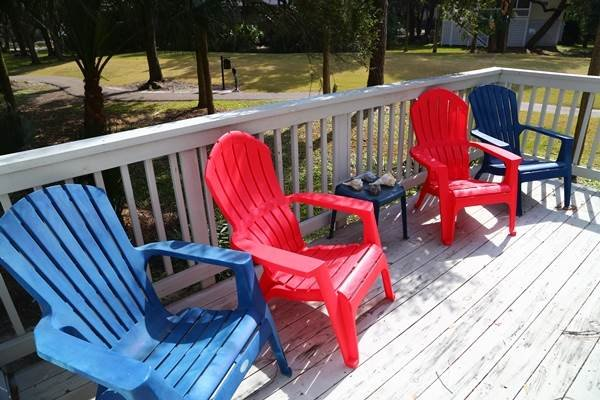 278 Driftwood Villa - Wyndham Ocean Ridge, vacation rental in Edisto Island