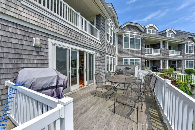 The Residences at TRADE WINDS w/Ocean Views! 135324, holiday rental in West Hyannisport