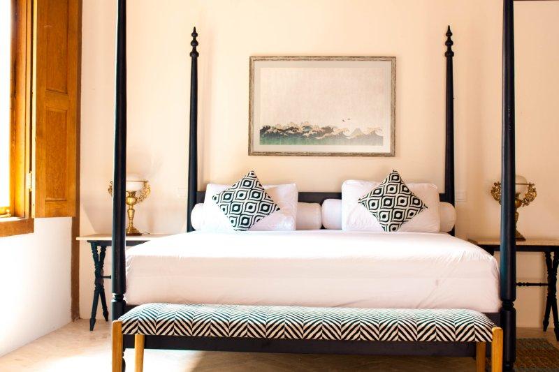 Villa Pulau Cinta Raja Luxury Suite, holiday rental in Gili Meno