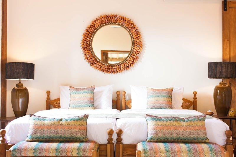 Villa Pulau Cinta Family Luxury Villa, vacation rental in Lombok