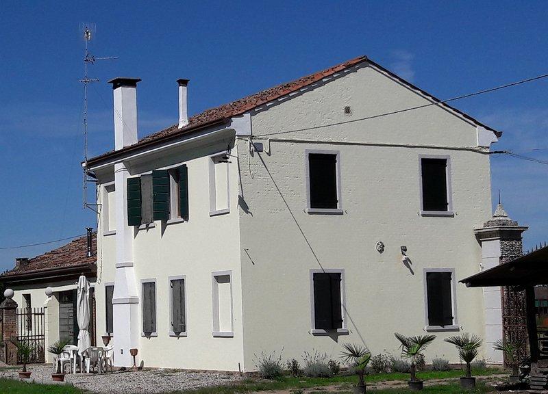 Casa di Erika, vacation rental in Rivadolmo