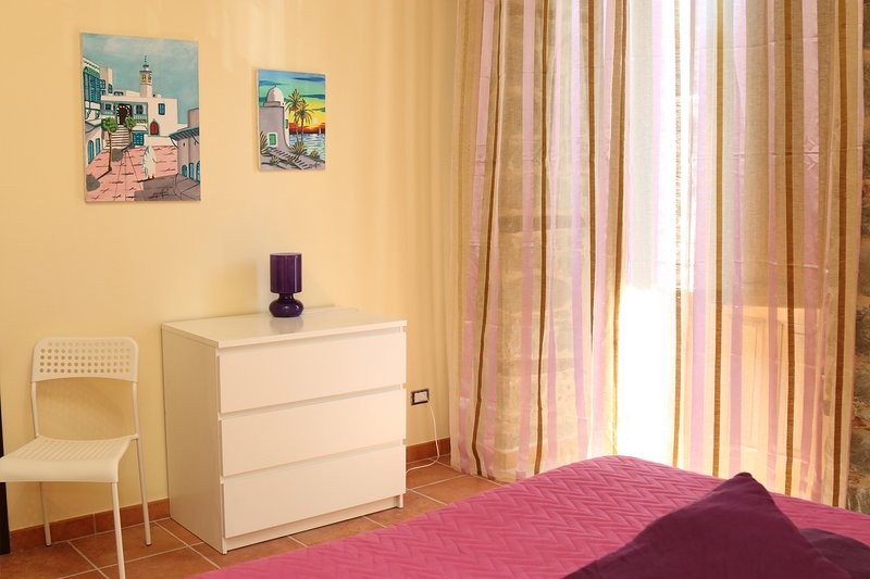 Il Vicolo, holiday rental in San Salvatore di Fitalia