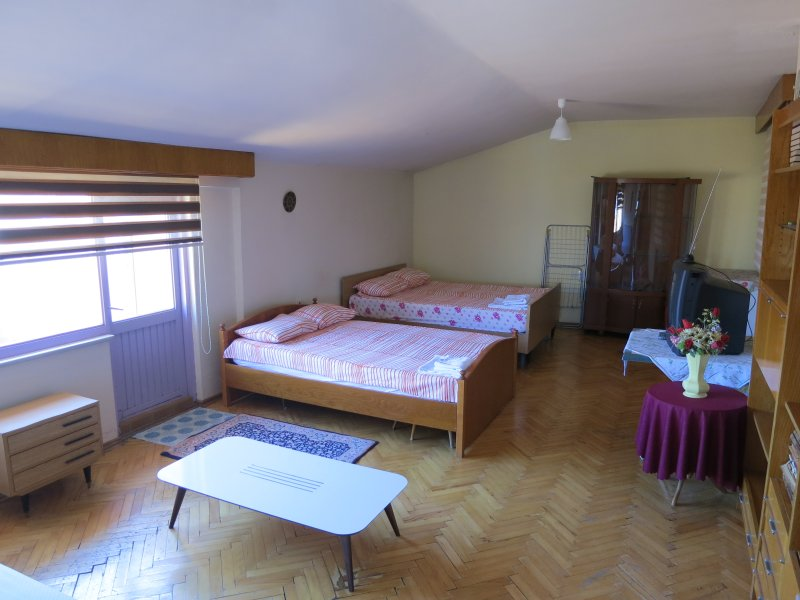 FULL BLACKSEA VIEW STUDIO - UP TO 4 GUESTS, holiday rental in Macka