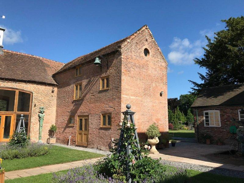 Lady Helen's Butlers Cottage, location de vacances à Wolverhampton