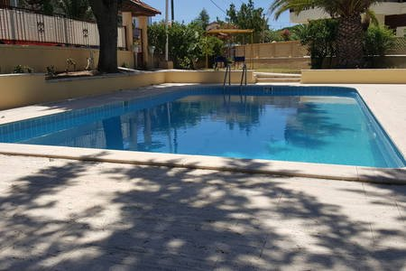 Your duplex house near Alacati, holiday rental in Alacati