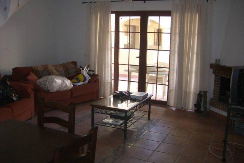 734 MAGNIFICO DUPLEX CON VISTAS AL MAR, holiday rental in Villaricos