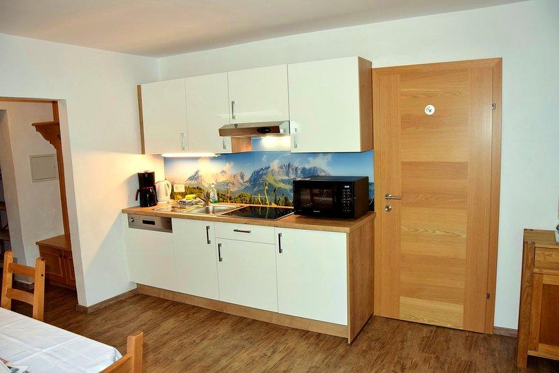 Apartment Rosskopf Wildschoenau Tyrol Austria Skijuwel Alpbachtal holiday Austria