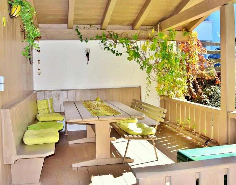 Apartamento Kragenjoch para 4 -5 pessoas Wildschoenau Tirol