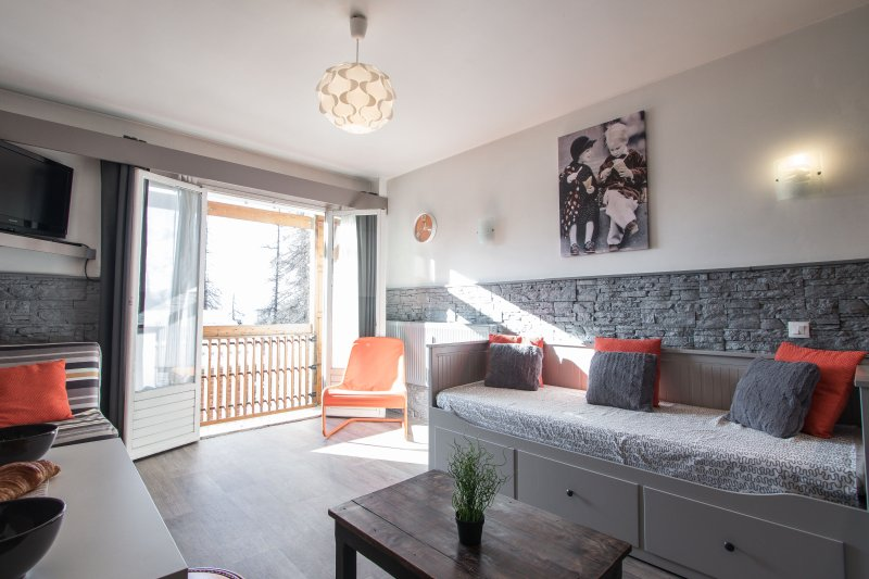 STUDIO CHRISTIANA HYPER CENTRE FACE AUX PISTES WIFI, vacation rental in Saint-Etienne-de-Tinee
