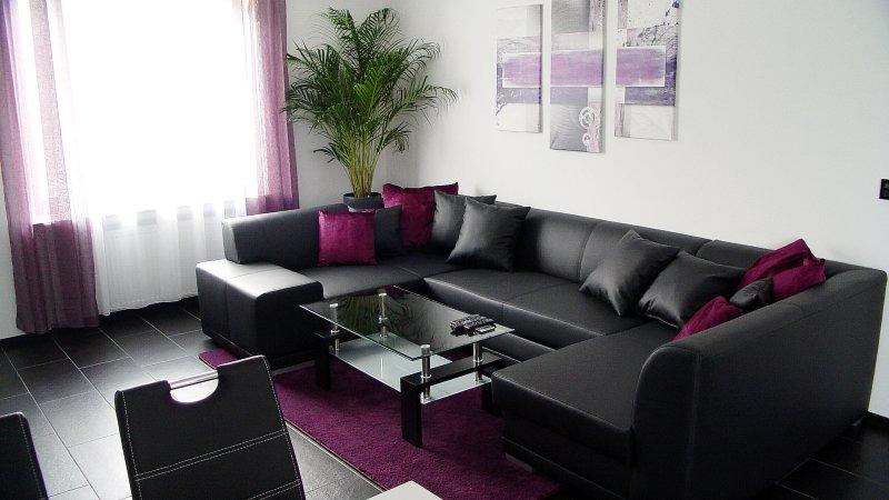 Appartement / Ferienwohnung La Domus Superior Lotte / Osnabrück 5*, Ferienwohnung in Osnabrück
