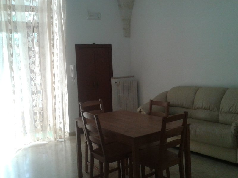 Holiday home in the city of festivals and Itria Valley baroque city with its historic center