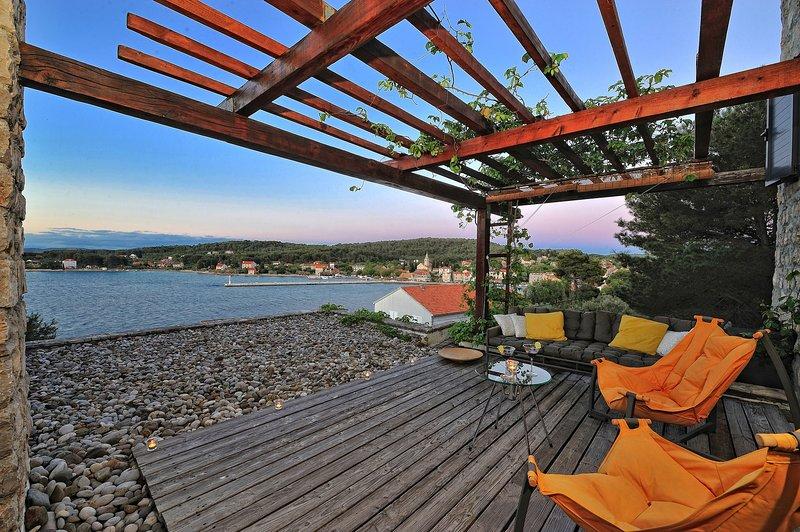 Villa Marin, location de vacances à Zlarin Island