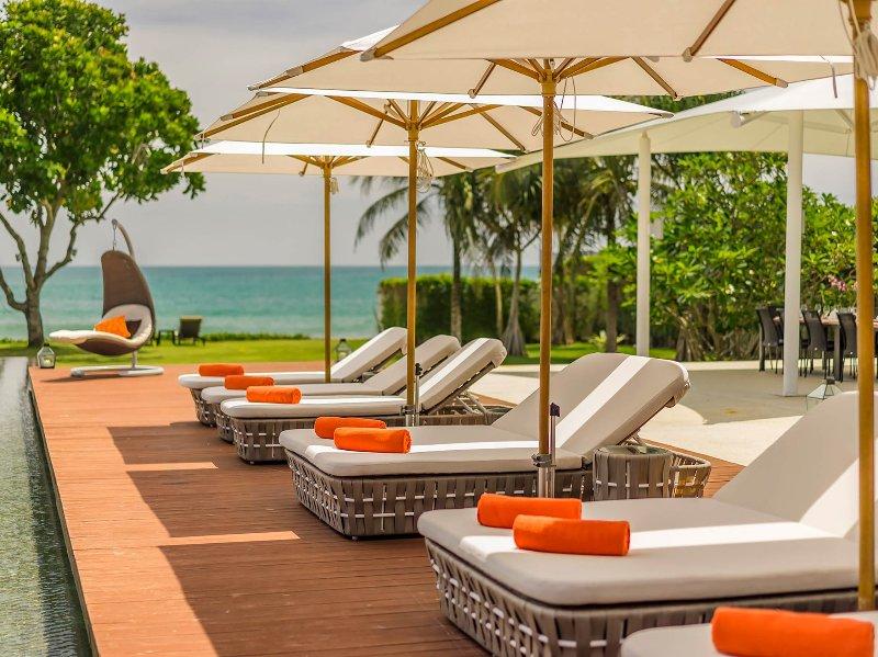 Villa Cielo - Laze away in paradise