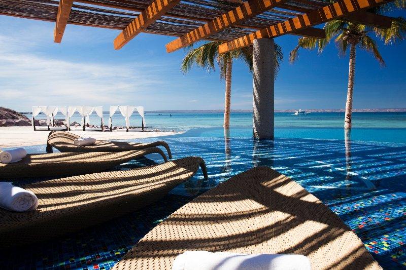 Un Lugar único en el Mar de Cortez, vacation rental in La Paz