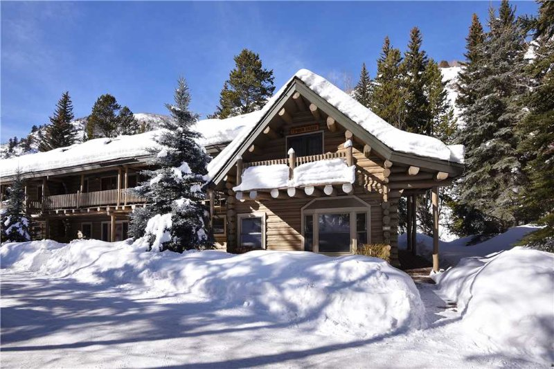 Timbercreek #10B, vacation rental in Vail