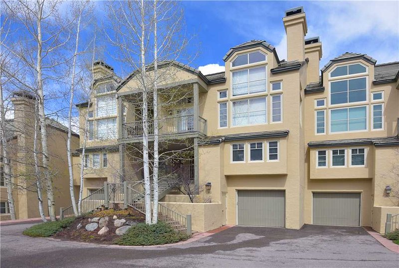 Meadows N1, holiday rental in Beaver Creek
