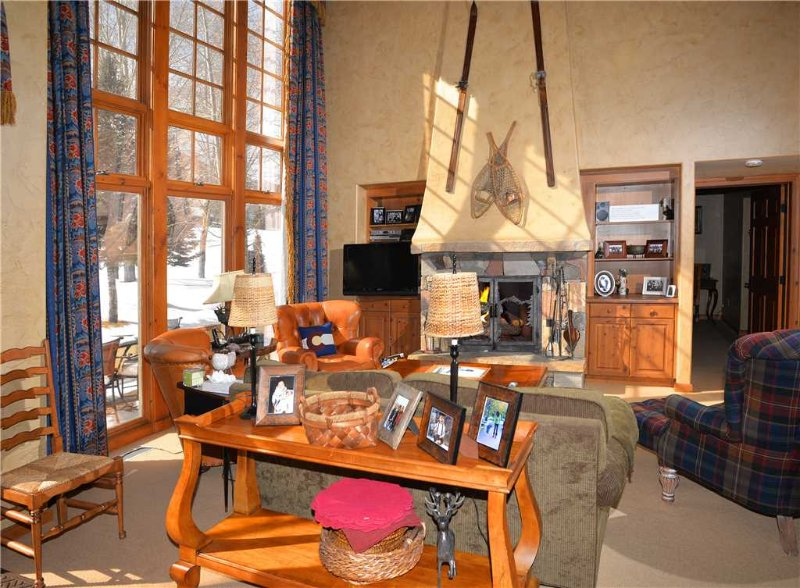 Enclave #193, holiday rental in Beaver Creek