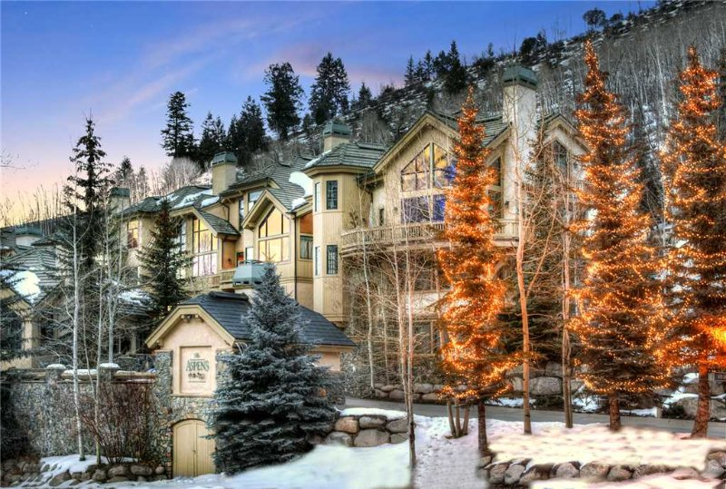 Aspens #3, holiday rental in Beaver Creek