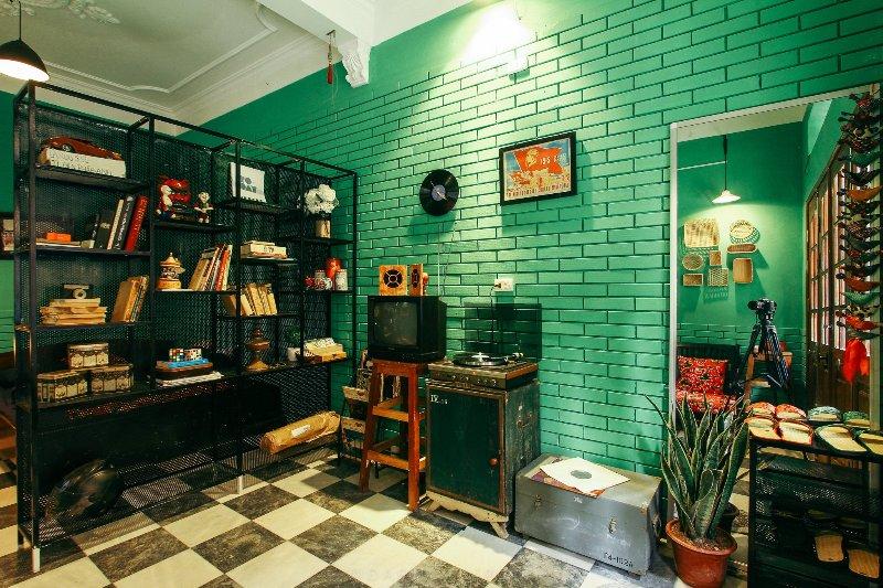 Hanoi 1991 Studio, alquiler vacacional en Hanói