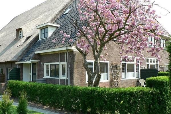 Situated in a peaceful village called Arum., vacation rental in Makkum