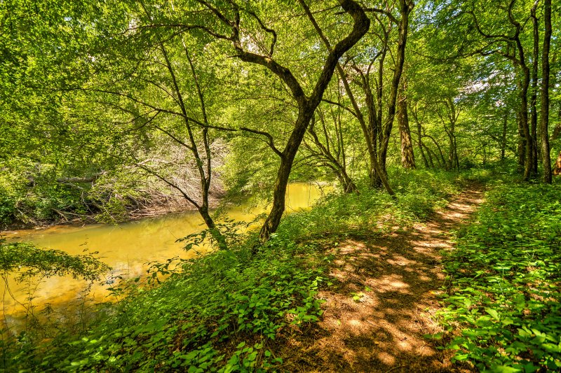 Explore the outdoors from your next Epworth destination!