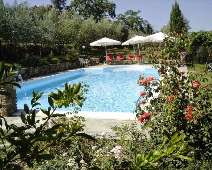 Villa Pergine_Pergine Valdarno_1