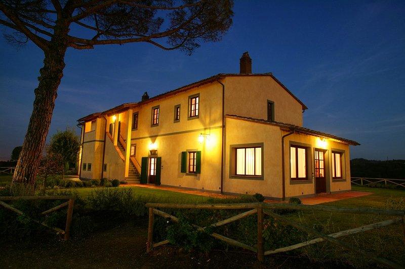 Villa Altea_Montopoli in Val d'Arno_1