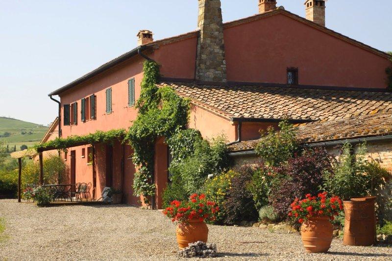 Casale d'Orcia_Castiglione d'Orcia_2
