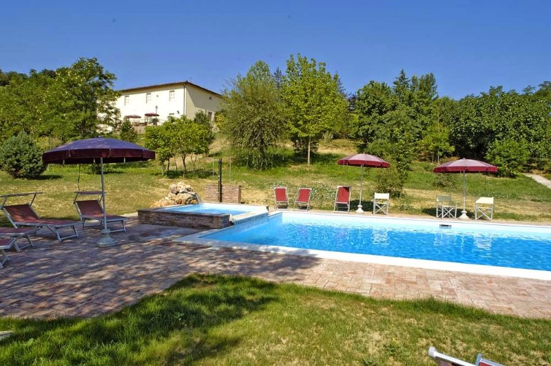 Villa Maddalena_San Miniato_1