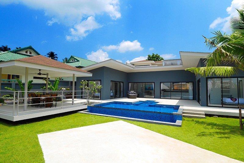Aktualisiert 2019 Mint 3 Bedrooms Villa 300 To The Beach