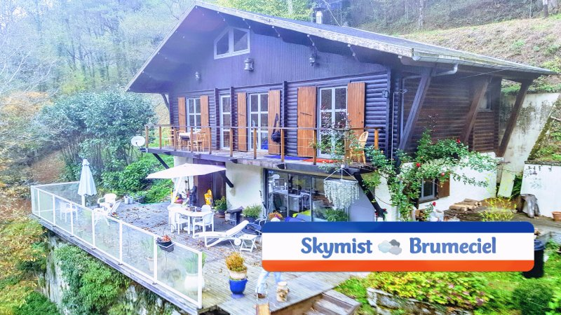 Skymist Bed and Breakfast, holiday rental in Ustou