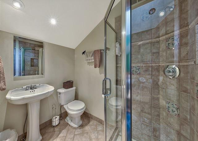 Third Guest Bathroom