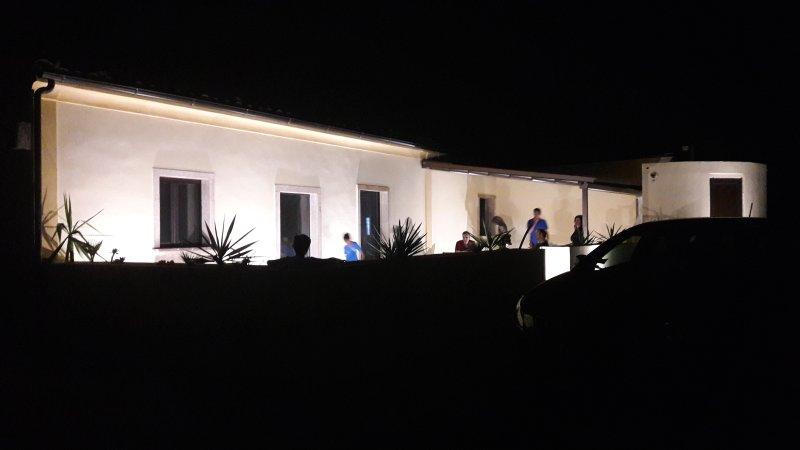 casa del nonnino, holiday rental in Pedalino