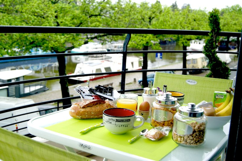 L'Erdream, vacation rental in Nantes