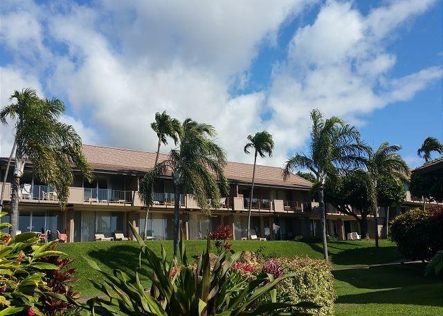 Maui Eldorado D206 Ocean view remodeled unit 1b 1b Kaanapali UnitedStates