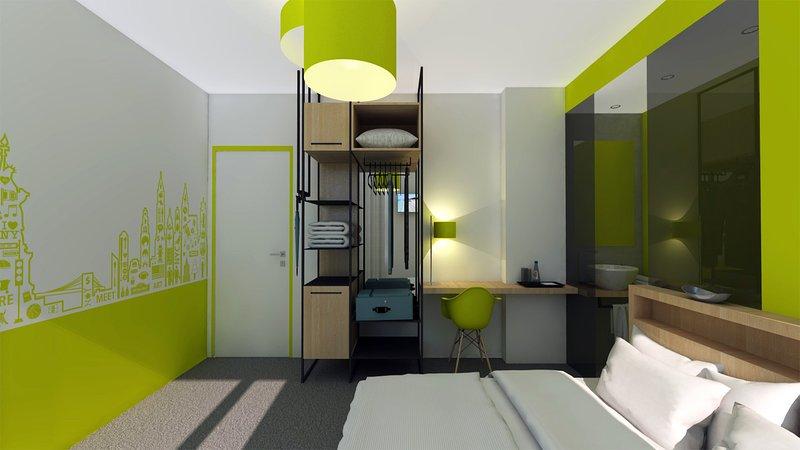 Hotel Cafe Restaurant Koekenbier Abcoude / Amsterdam – semesterbostad i Muiden