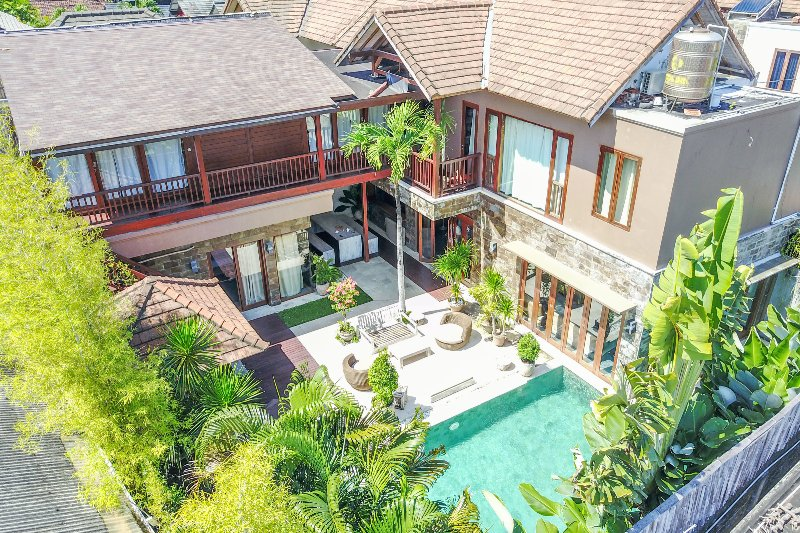 Villa Martine, holiday rental in Kuta