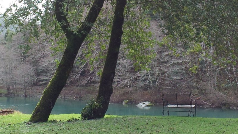 The Chetco River Inn