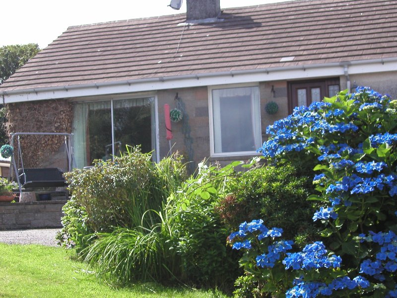 Hilltop  2 bedroomed Holiday Home, vacation rental in Newton Stewart