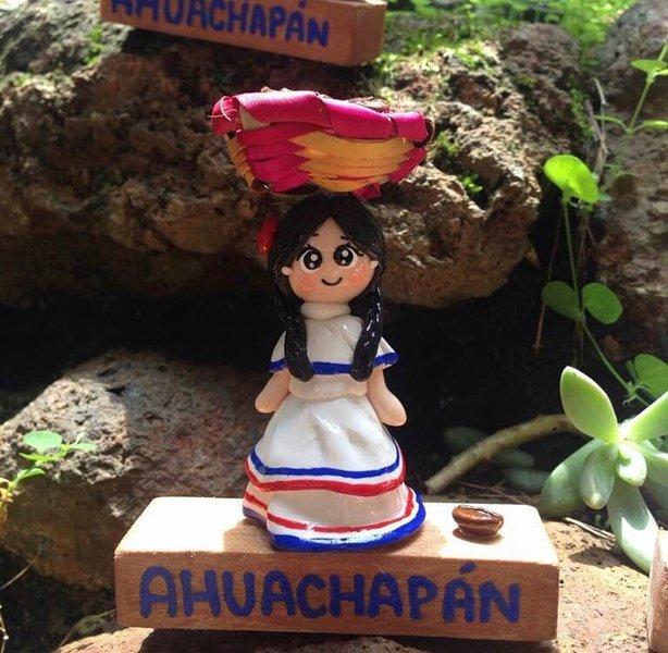 Welcome to Ahuachapán!