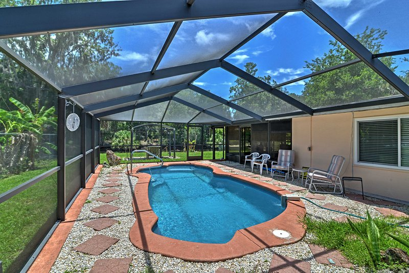 Top Crystal River Vacation Rentals | AllTheRooms