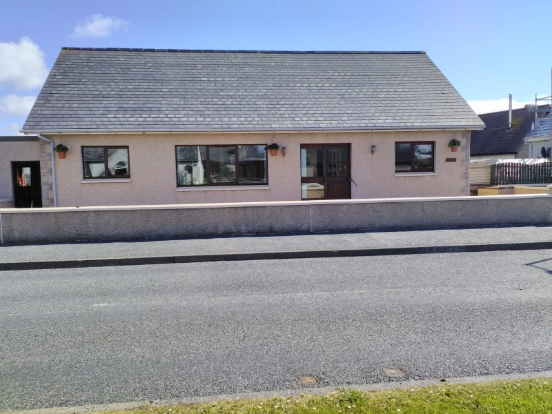 kells hamnavoe shetland isles Your ( Home from Home)., holiday rental in Scalloway