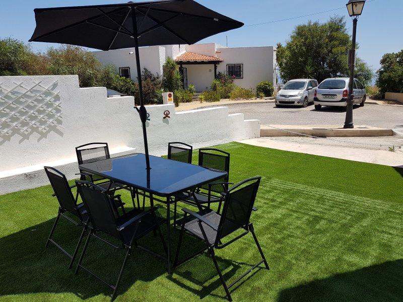 A1RC, holiday rental in Mojacar Playa