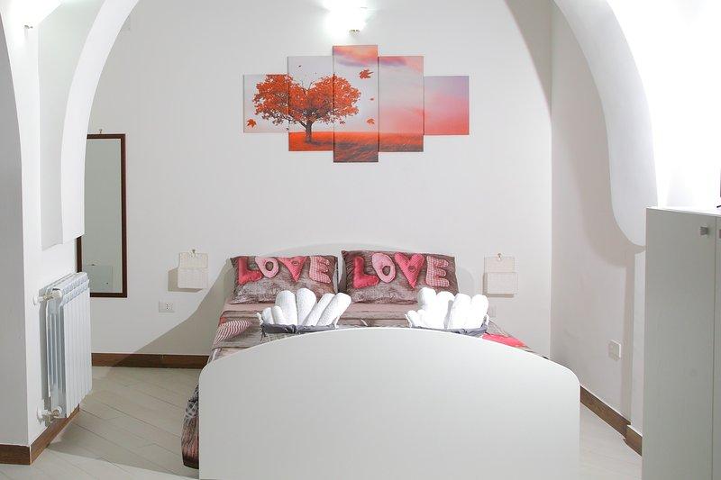 SALERNO MARE E LUCI, holiday rental in Salerno