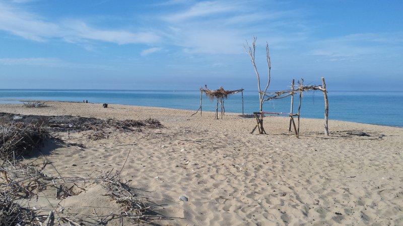 La Crociera sul Mediterraneo, vacation rental in Ribera