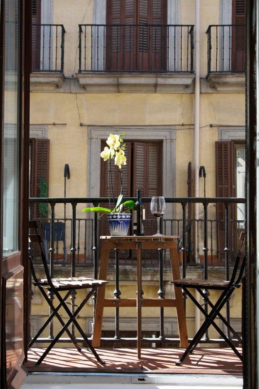 Balcony - Balcony