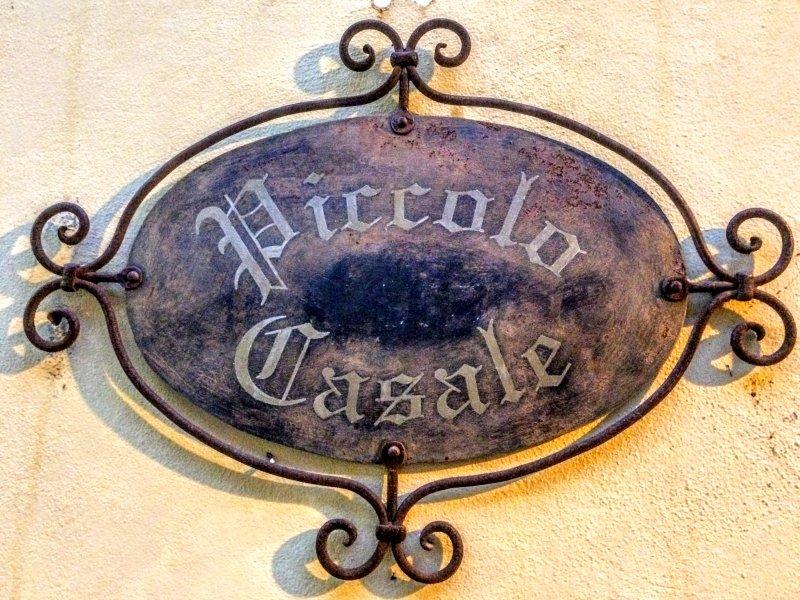 Piccolo Casale, location de vacances à Milazzo