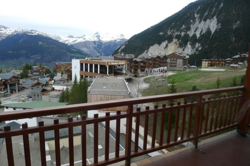 Apartment Carter Chalet in Courchevel
