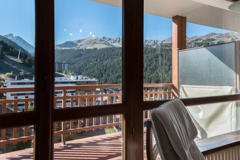 Apartment Neil Chalet in Courchevel
