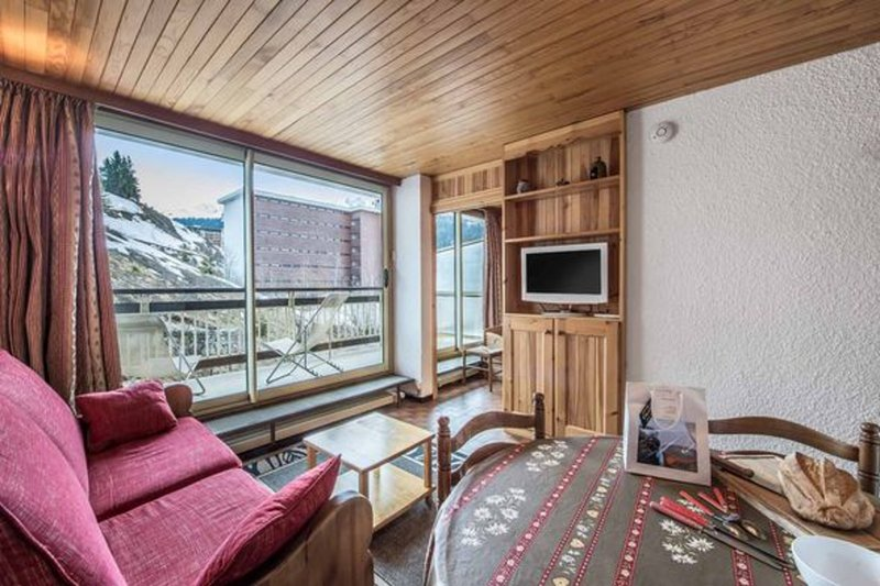 Apartment Hendrix Chalet in Courchevel